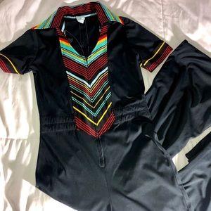Vintage 70s jumpsuit